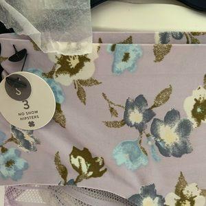 Lucky Brand Intimates & Sleepwear - NEW LUCKY BRAND Underwear